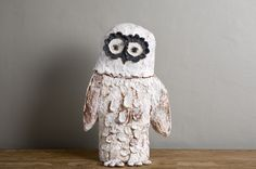 OWL - clare loder