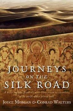 Mongols, Ancient China & the Silk Road