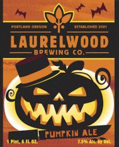 Laurelwood Brewing, Portland, OR