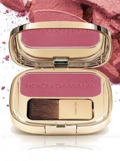 DOLCE & GABBANA - Rosa Look Luminous Cheek Colour In Bacio 50