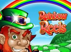 We have just published the video review of Rainbow Reels slot by Novomatic https://youtu.be/byklK78a2ns