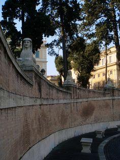 Piazza Del Popolo 24, via Flickr.