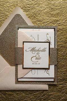 Fancy+Blush+and+Gold+Glitter+Invitation