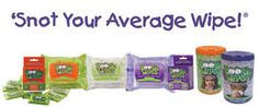 Win it!: Boogie Wipes Prize Pack ~ Trendy Mom Reviews