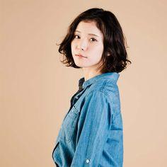講談社 withオフィシャルサイト   「少しオタクっぽいんです!」松岡茉優さんが今ハマっている音楽&食べ物って?