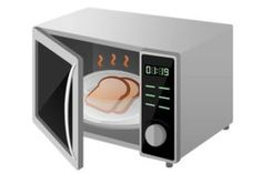 Best Top 10 Bosch Microwave Drawer Black Friday Deals 2019 - Black Friday and Cyber Monday Deal - Microwave Drawer, Countertop Microwave Oven, Built In Microwave, Microwave Recipes, Microwave Food, Burnt Food, Smoke Smell, Four Micro Onde, Plastic Containers