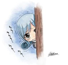 Cute(hiro mashima)