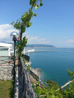 HOTEL BRISTOL Vietri sul Mare (Salerno)