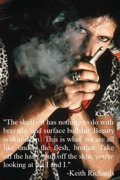 Keith Richards Quote 12