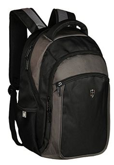 Victoriatourist V6003 Laptop Computer Backpack with Ipad/Surface/Kindle Pocke, Fits Most 15.6-Inch Laptops, Grey Victoriatourist http://www.amazon.com/dp/B00NJYAYDW/ref=cm_sw_r_pi_dp_v3gTub1DND9P2