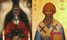 Oração de São Cipriano para ganhar dinheiro e ficar rico muito poderosa. Veja aqui as melhores rezas deste feiticeiro e conheça toda a sua história de vida.