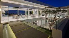 Carla Ridge by McClean Design, 1620 Carla Ridge, Beverly Hills, CA 90210 - page: 1 #mansion #dreamhome #dream #luxury http://mansion-homes.com/dream/carla-ridge-by-mcclean-design/