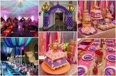 La fiesta de 15 en Disney - Blog de La Fiesta de 15 | Inolvidables ...