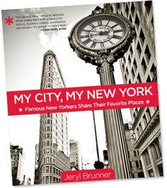 My City, My New York