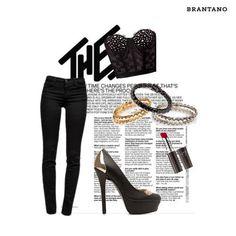 Con un delicado bustier y tus #Pumps Negro Vaqueta lograrás un #look cosmopolita de fin de semana. http://www.brantano.com.mx/producto/853-pump-negro-vaqueta.aspx #zapatos #heels #fashion #estilo #sexy By Brantano Style