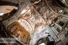 El #Santuario de Jesús Nazareno de #Atotonilco en #SanMiguelDeAllende #Guanajuato fue declarado Patrimonio Mundial de la Humanidad en el 2008 por la UNESCO.  #SMA #Church #history #nx500 #samsungnx500 #architecture #mirorrless #igersgto #gtogram #fisheye #MyNXstory #DitchTheDSLR #Arte #fisheyelens #gto #patrimoniosmex #patrimoniomx #patrimoniosmx