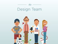 Join Our Design Team by Gregory Hartman for Duolingo