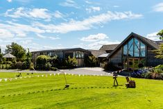 Planning an outdoor wedding? Then you have to see this breathtaking Leicestershire wedding venue! Mythe Barn is simply stunning. Barn Wedding Venue, Barn Weddings, Waves Photography, Wedding Venue Inspiration, Daffodils, Perfect Wedding, Outdoor Weddings, Wedding Planning, Mansions