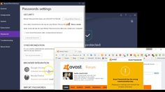 avast request a refund