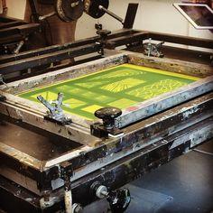 Poker Table, Screen Printing, Print Design, Prints, Home Decor, Screen Printing Press, Decoration Home, Room Decor, Silk Screen Printing