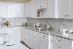 Tuscany White kitchen cabinets are now in stock at Norfolk Kitchen & Bath Boston and Nashua. Nice affordable cabinets for a amazing value! Kitchen Cabinets To Ceiling, Stock Kitchen Cabinets, Kitchen Reno, Kitchen Backsplash, Kitchen And Bath, Kitchen Remodel, Kitchen Ideas, Kitchen Utensils Store, Basic Kitchen