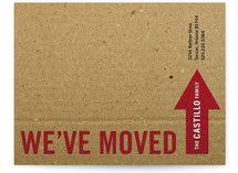 11 best moving announcements images on pinterest moving