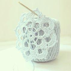 crochet by ByHaafner