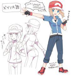 Pokemon log⑤ [15]