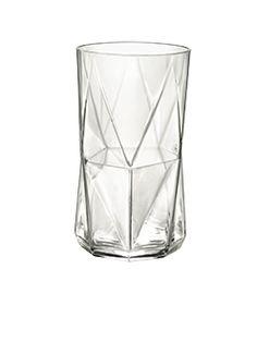 Drinkware | Stemware / Tumblers | Cassiopea Cooler | BORMIOLI ROCCO GLASS CO.INC