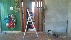 original gulv Ladder, Stairway, Ladders