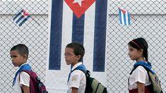 La Unesco vuelve a reconocer los considerables avances de Cuba en el desarrollo de su sistema educativo para todos, los cuales son mayores con respecto a varios países más desarrollados.