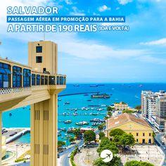 Oportunidade incrível para viajar para a Bahia nas férias de Julho de 2015.  Saiba mais: https://www.passagemaerea.com.br/salvador-ferias-julho-2015.html  #salvador #bahia #passagemaerea #viagem #ferias #promocao