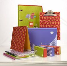 Office Max Back to School, one of my fave designs for Back to School!