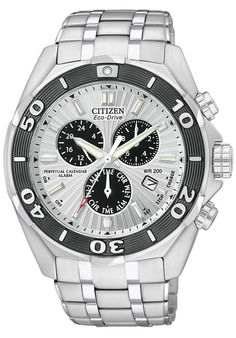 You Save Crafted from stainless steel and adorning a grey rotatable bezel  this timepiece is sure to make the perfect gift for your loved one. c1b9195d48