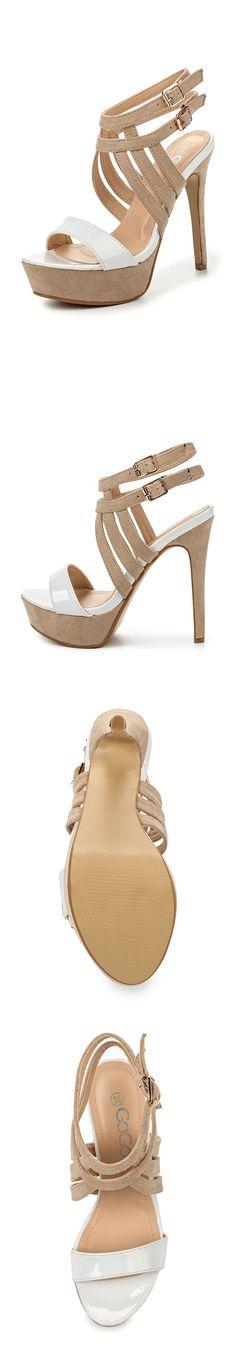 Женская обувь босоножки Go-Go за 3590.00 руб.