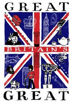 britain.....