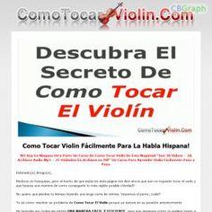 [GET] Download Como Tocar Violin Bonus! : http://inoii.com/go.php?target=davidedson