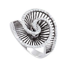 Zocorra Chelsea  Diamond Ring Collection