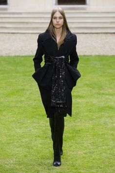 Défile Rad by Rad Hourani Haute couture Automne-hiver 2014-2015 - Look 22