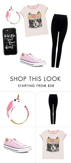 """""""tumblr girls be like"""" by jasmineskye2 ❤ liked on Polyvore featuring Citizens of Humanity, Converse, Gucci and Casetify"""