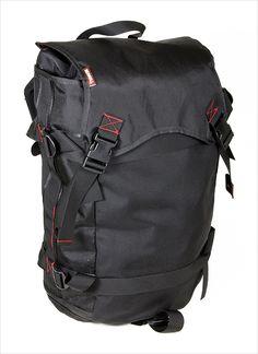 PEDAL Consumption | Seagull Bags | RHC Duffle #rucksack #bagpack