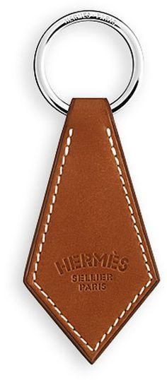 Hermès tag