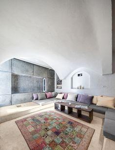 Gallery of Ravan[pak] Villa / Babak Abna - 4