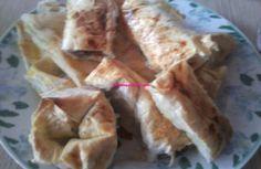 Kol böreği | Yemekgurmesi
