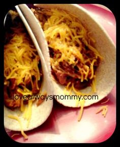 Crock Pot Pork Carnitas - Simple and Delicious!