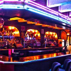 strip Full clubs service