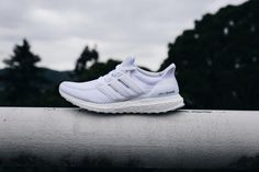 official photos 82d35 5f3f5 The Triple White Ultra Boost 2.0 Restocked At Finish Line! Sneakers For  Sale, Finish