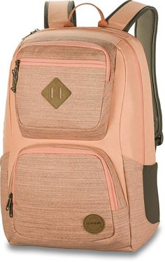 Dakine Jewel Women's Backpack – Stylish Everyday Backpack – Laptop Sleeve – 26 L ** For more information, visit image link. (This is an affiliate link) Best Laptop Backpack, Backpacks For College Girl, College Girls, Stylish Backpacks, Best Laptops, College Students, Laptop Sleeves, Image Link