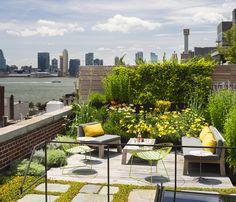Gallery of Tribeca Loft / Andrew Franz Architect - 2