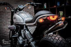 Ducati Scrambler #2 by LiberoMoto